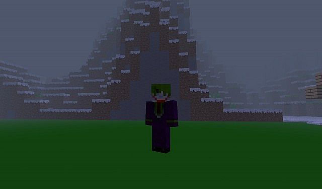 The Creater of the JokerCraft--->Kingrey23 aka KingVJoker