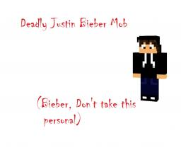 Deadly Justin Bieber Mob
