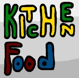 KitchenFood [1.4.2] [New] Minecraft Mod