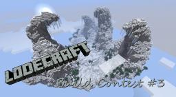 Lodecraft Build Contest #3 Minecraft Blog
