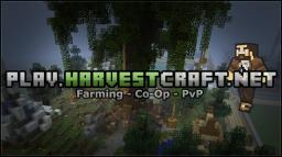 HarvestCraft - 24/7 - Co-Op Server Minecraft Server