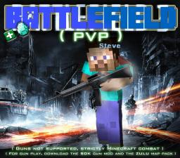 (PvP) MC - Battlefield Minecraft Project