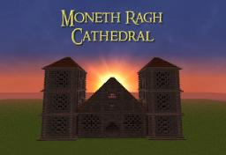 Moneth Rogh Cathedral