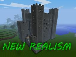 Mythra's New Realism Minecraft