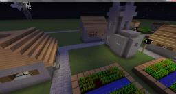Minecrafterz Texture Pack