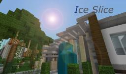 [WoK] Ice Slice | A Modern Home Minecraft Map & Project