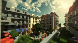 Parisian Games Minecraft