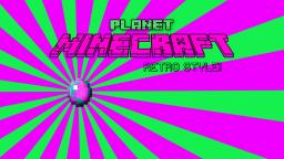 Minecraft wallpaper :Planet Minecraft Retro Style! #7 Minecraft Blog
