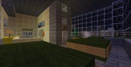 El Sandas Manor Minecraft Map & Project