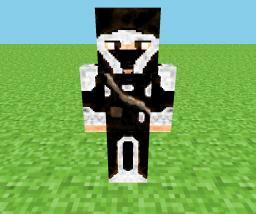 Ranger Skin 32x16 Minecraft Blog