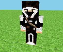 Ranger Skin 64x32 Minecraft Blog
