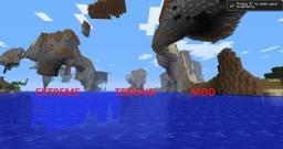 Extreme - Terrain - Mod [V1.4] [MC 1.4.2] Minecraft Mod