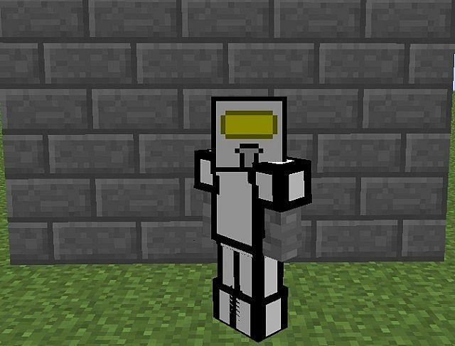 Diamond Armor (Moon Suit)