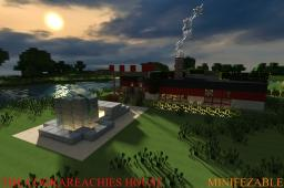 The Cookareachies House Minecraft