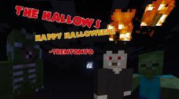 The Hallows - 2012 Minecraft Mod
