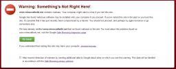 Minecraft Wiki Malware!!!!!! Minecraft Blog