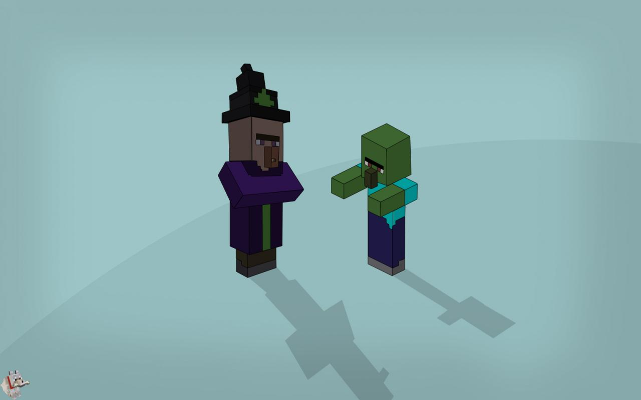 villagers changing since 1 4 vector minecraft blog