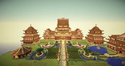 """Xin Yun"" Palace (Asian, Farmed)"