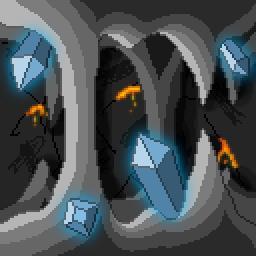 MOAR Pixel Art Minecraft