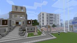Cubiville - Modern minecraft Minecraft