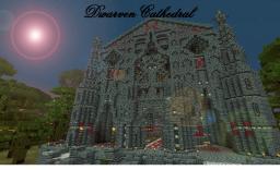 Dwarven Cathedral Minecraft