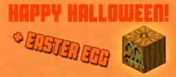 Happy Halloween! (+ an easter egg) Minecraft Blog