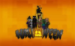 300 Subscribers - Halloween Wallpaper Minecraft Blog Post