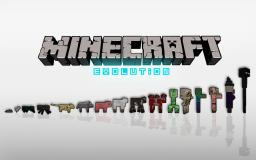 Minecraft Evolution - Wallpaper Minecraft Blog