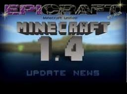 All new features to 1.4.2 ! Minecraft Blog