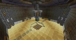 Time Travel - Adventure Map Minecraft Project