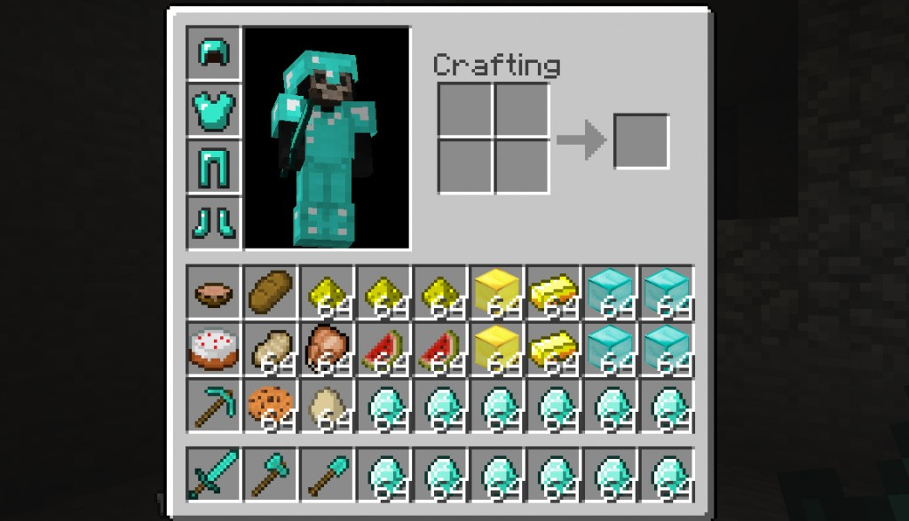 How Old Is Creative Craft Minecraft Sever