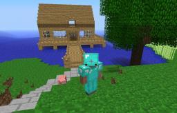 Minecraft HD 64x64