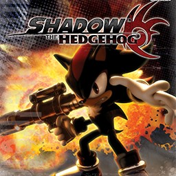I Am... The Texture Pack: A Shadow the Hedgehog-themed pack