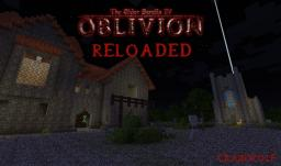 Oblivion Reloaded v1.0.1 512x512 (HD) Minecraft Texture Pack