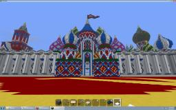 The Palace Minecraft Map & Project