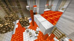 The Redstone Factory (Parkour Map) Minecraft Map & Project