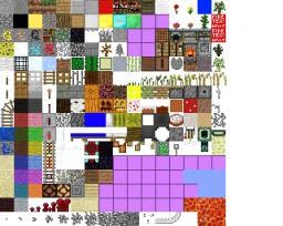 halloween Minecraft Texture Pack