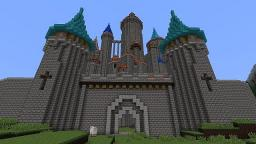 Medieval Texture pack Minecraft