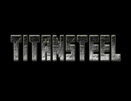 [1.4.4] [ModLoader] TitanSteel Mod - 30+ New Items/Armour/Weapons/Tools Minecraft Mod