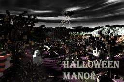 Halloween Manor [+Download] Minecraft Map & Project