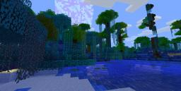 Minecraft OUT SPACED!!! Texture Pack by XEros12251