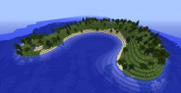 survival-island         [with challange's] Minecraft Map & Project