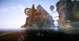 KarmaCorp Minecraft Server
