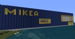 MIKEA Minecraft
