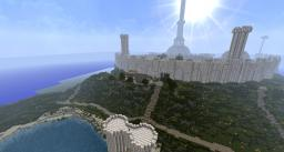 The Elder Scrolls - Oblivion Craft Minecraft Map & Project