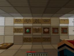 Escape the prison part 1 Minecraft Map & Project