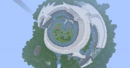 Haven Castle -Air- Minecraft Map & Project