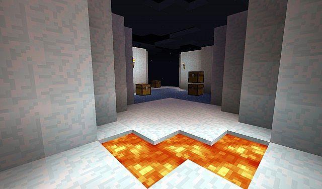 Level 2 Entrance