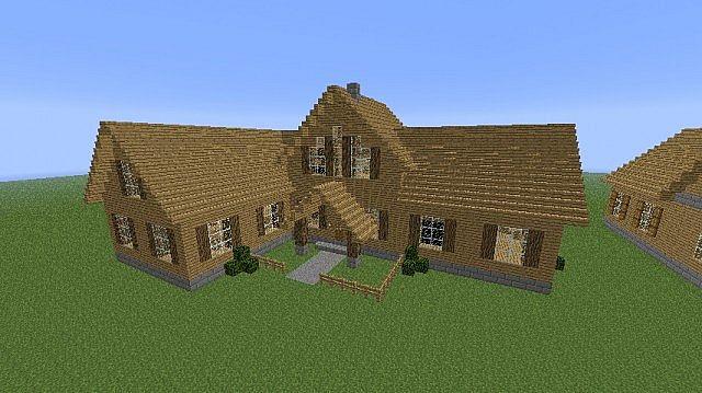 Modern Wood House V2 3 Modern Wood House V2 3 Diamonds