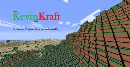 KevinKraft 1.4 (Update for Borderlands 2): the Official Texture Pack of coolkevin867 Minecraft Texture Pack